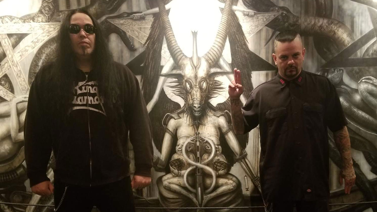 Top 10 Essential Death Metal Tracks chosen by Vital Remains | Louder