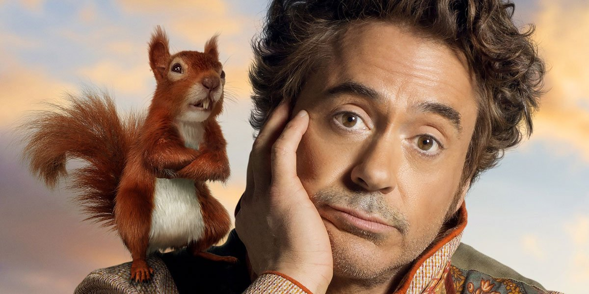 Why Dolittle Is Going To Lose Money, Despite Making Nearly $100 Million So Far - CINEMABLEND