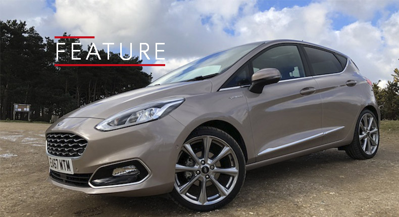 B&O Play Sound System (Ford Fiesta) review | What Hi-Fi?