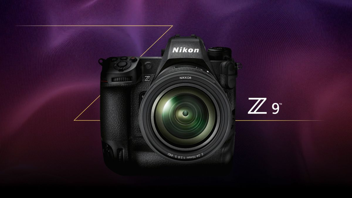 Nikon Z9 launches tomorrow! 9 things we already know already