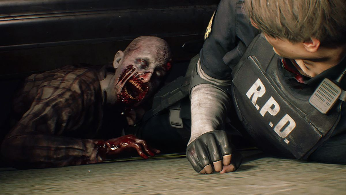 Resident Evil 2 Remake release date, pre order, gameplay and demo details - everything we know