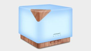 URPOWER Square Aromatherapy Humidifier