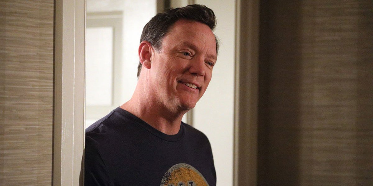 Matthew Lillard in Good Girls, Photo Courtesy of NBC