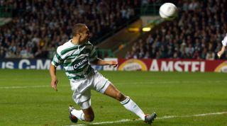 Celtic Champions League
