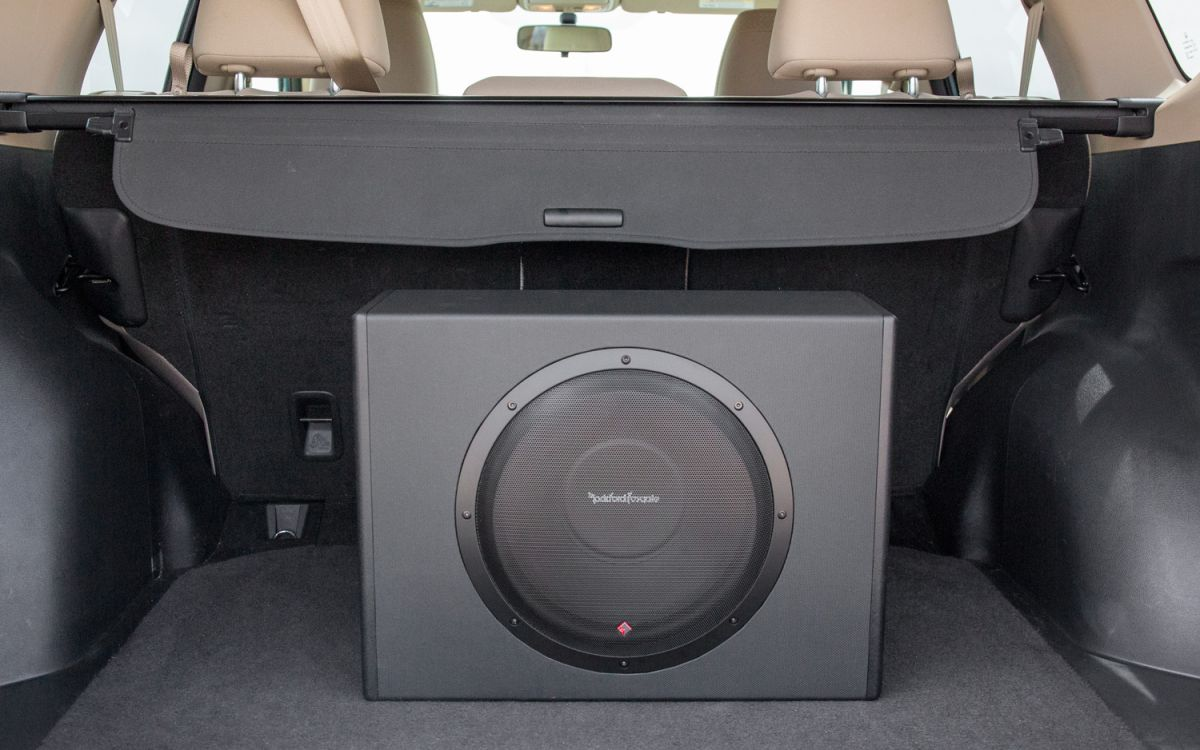 Best Car Subwoofers of 2019 - Top Brands for Quality, Power