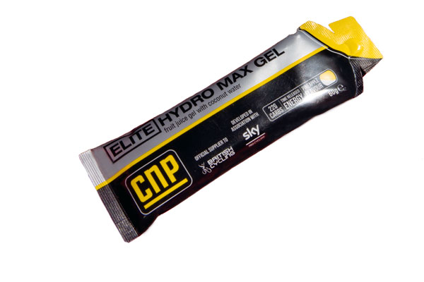CNP Elite gel Hydro Max