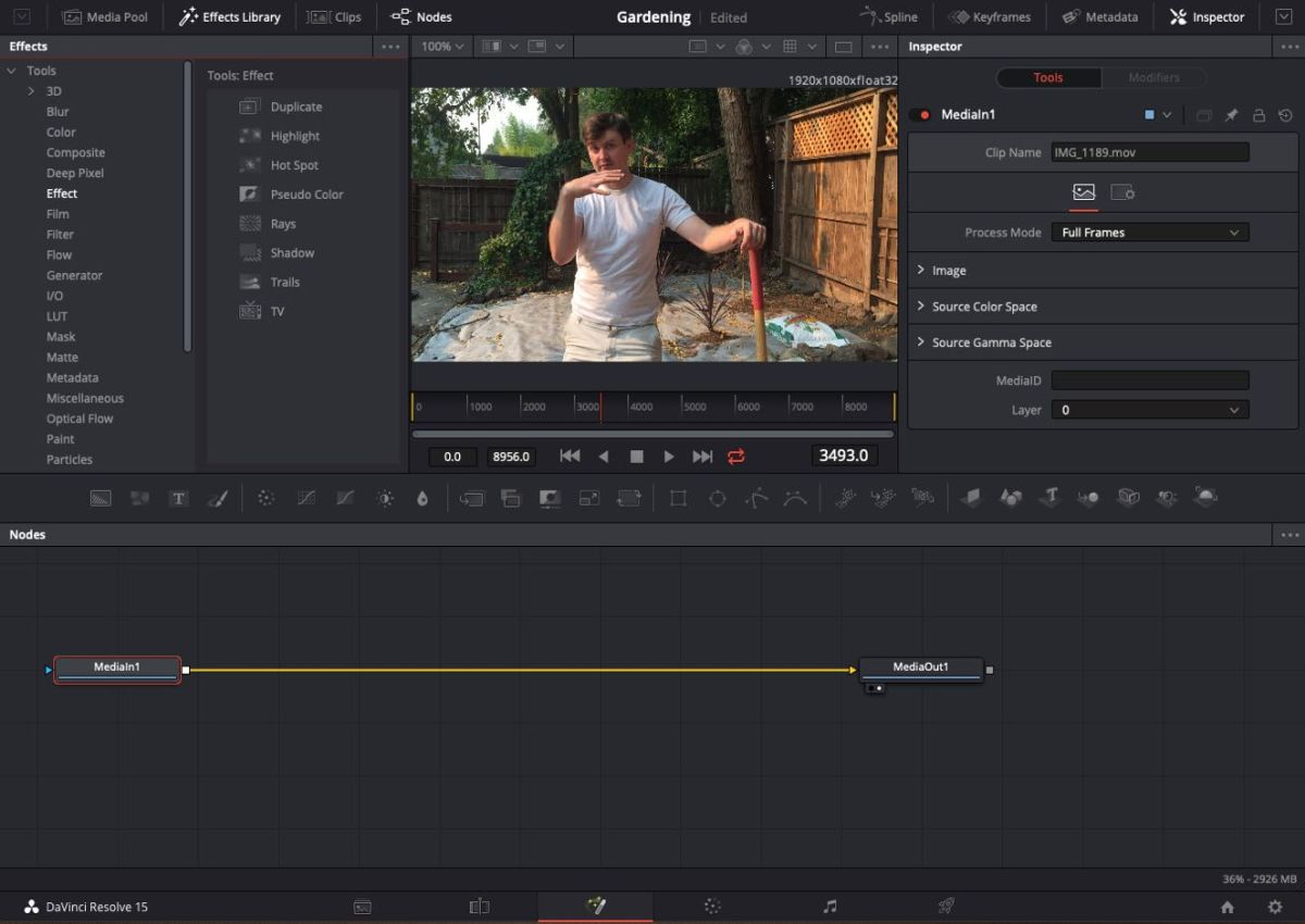 DaVinci Resolve 15 Review: Video Editor for Enthusiasts