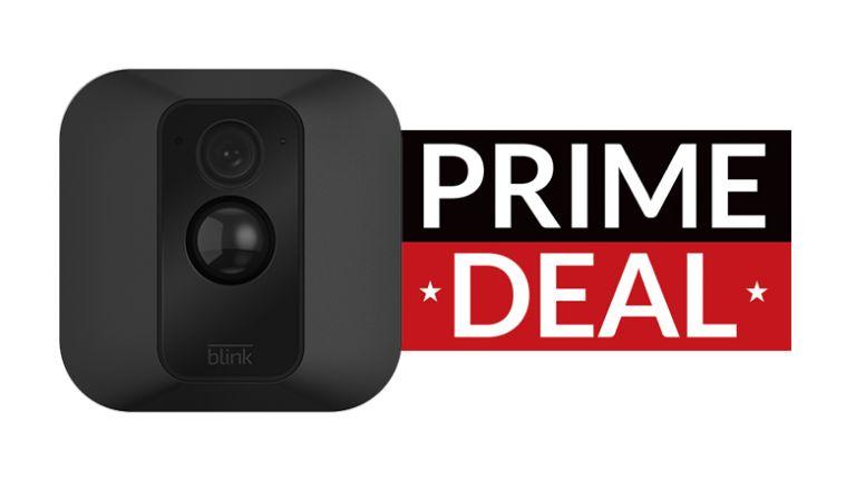 Amazon Prime Day Blink XT