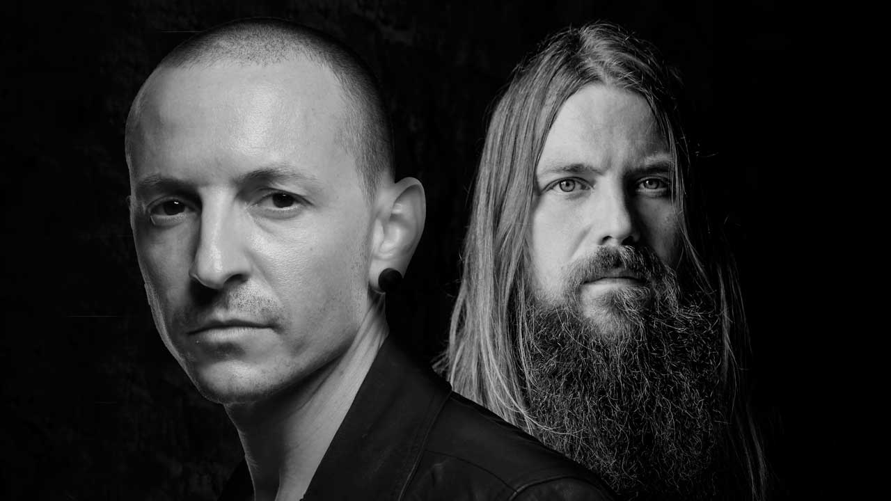 Mike Shinoda compliments Mark Morton for his track with Chester Bennington