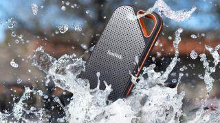 Sandisk Extreme Portable Pro