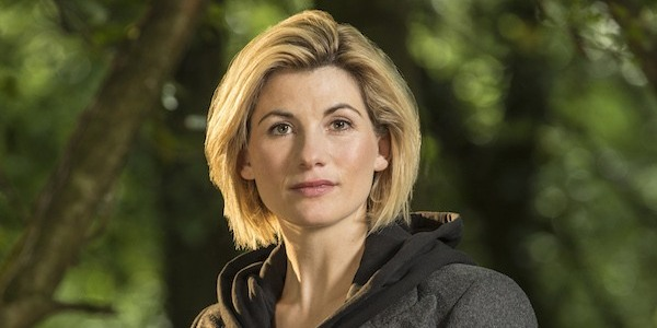 bbc doctor who jodie whittaker