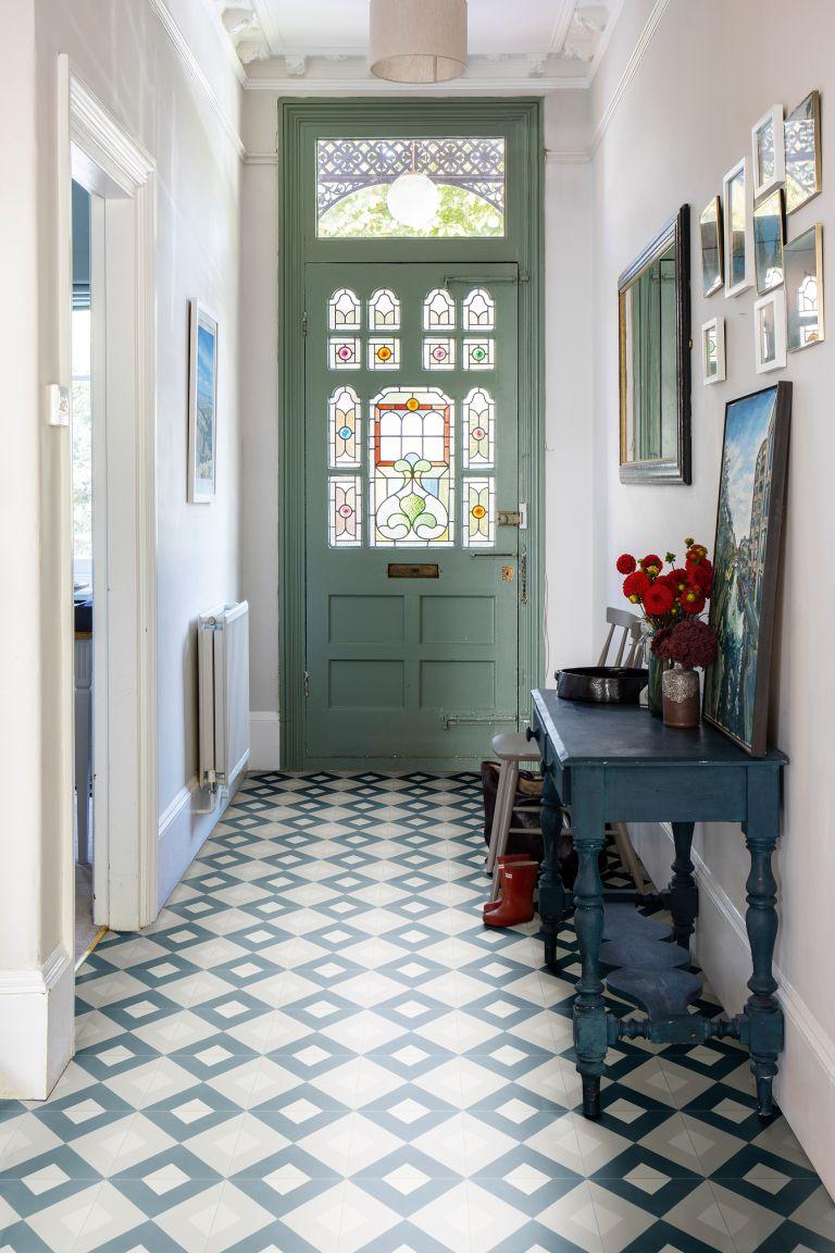 Hallway paint ideas
