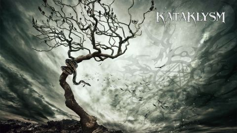 Kataklysm Meditations album cover