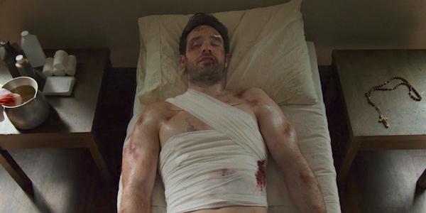 Daredevil Defenders Finale Matt Murdock Mom