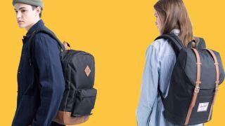 Best Herschel backpack for school