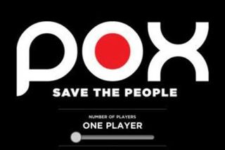 Save the People With POX Public Health Game