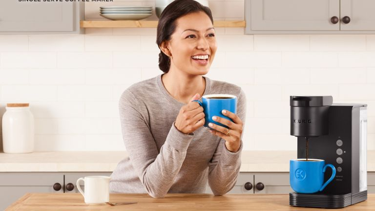 Keurig K-Express Essentials™ Single Serve Coffee Maker