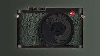 James Bond-themed Leica camera finally released after a year
