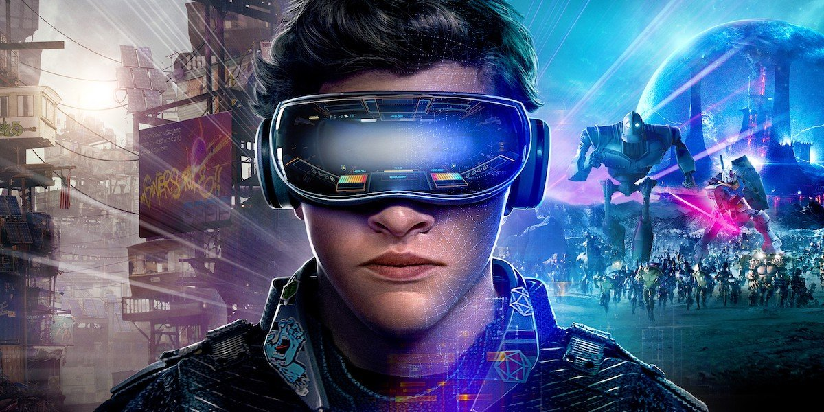 the ready player two novel plot is revealed but what about a sequel cinemablend ready player two novel plot is revealed