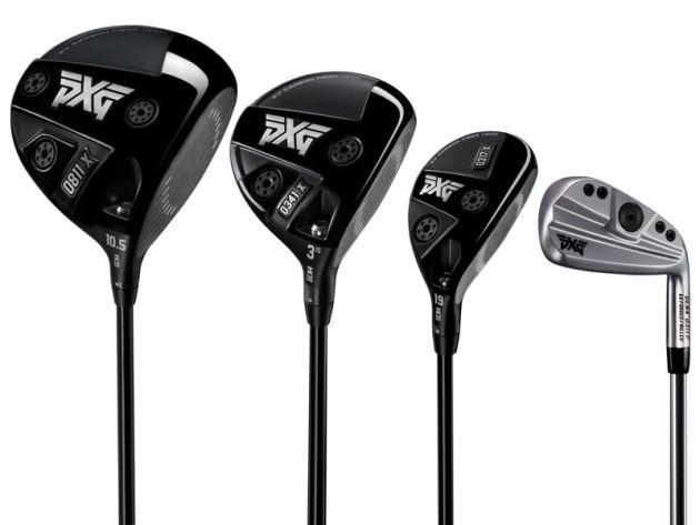 PXG Gen4 Golf Clubs Revealed - Golf Monthly Gear News