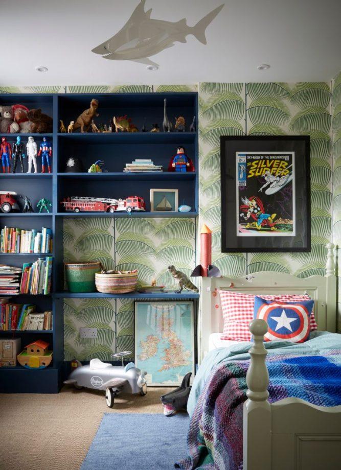Porter Dining Room Set, Boy Bedroom Ideas And Decor Inspiration From Kids To Teens Livingetc Livingetcdocument Documenttype