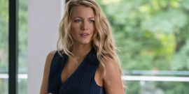 Why Blake Lively Felt 'Insecure' After Giving Birth To Her And Ryan Reynolds' Third Child