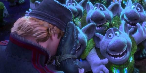 Frozen 2011 Hans