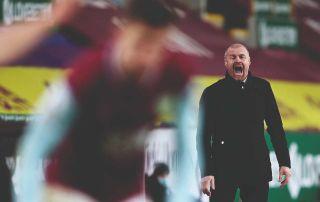 Sean Dyche Burnley FourFourTwo season preview
