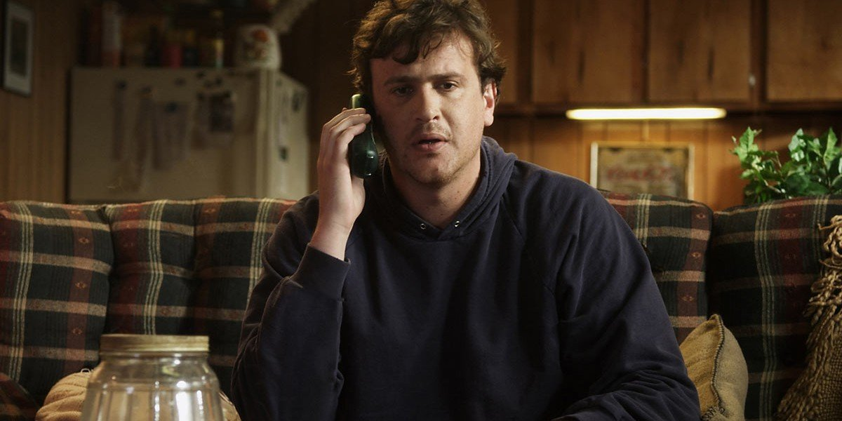 Jason Segel - Jeff, Who Lives At Home