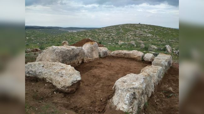 In May, paratroopers with the Israel Defense Forces discovered evidence of the fortifications of their forefathers: A watchtower dating back to the eighth century B.C.