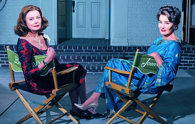 Feud: Bette and Joan Saturday 16th December
