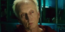 Saw Icon Tobin Bell On Jigsaw Being Excluded From Chris Rock's Spiral