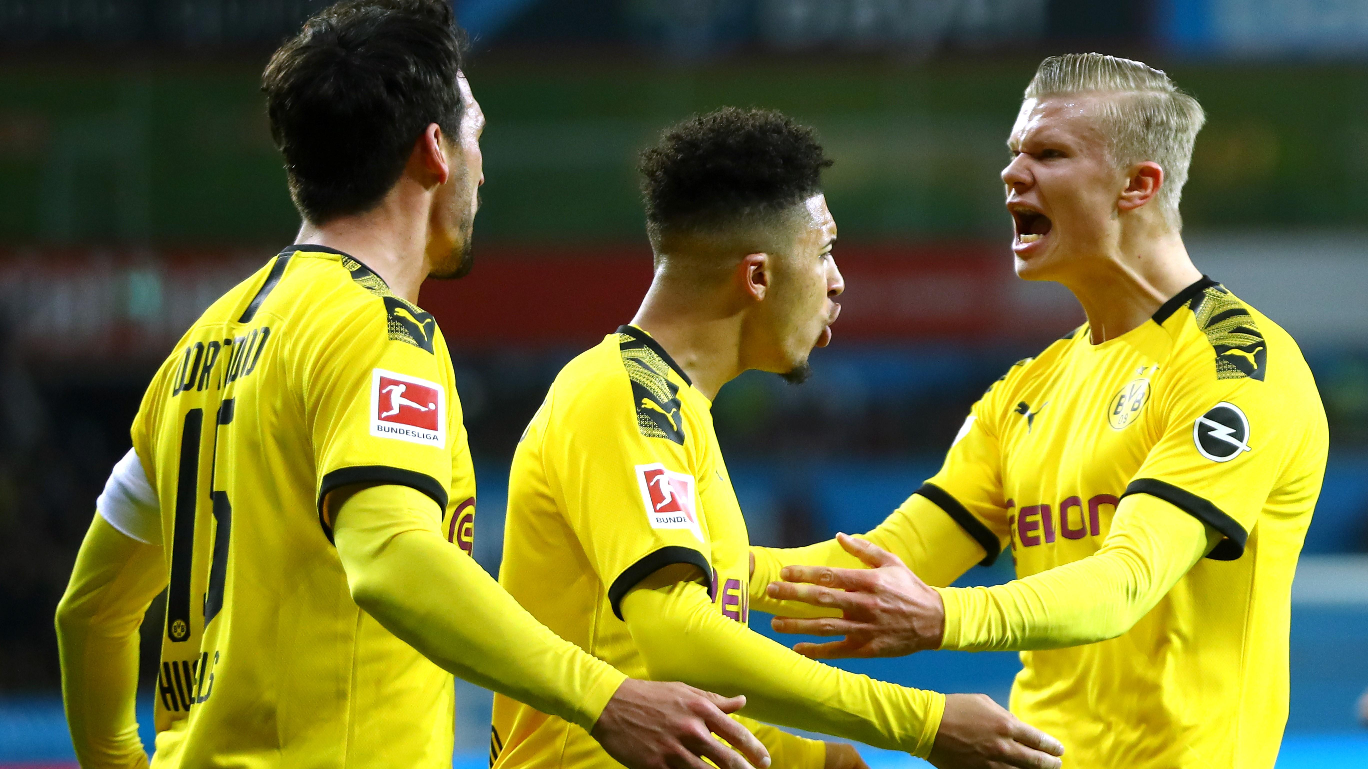 Dortmund Schalke Free Tv