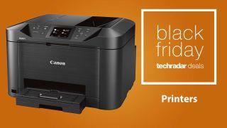 Black Friday Printer Deals 2021