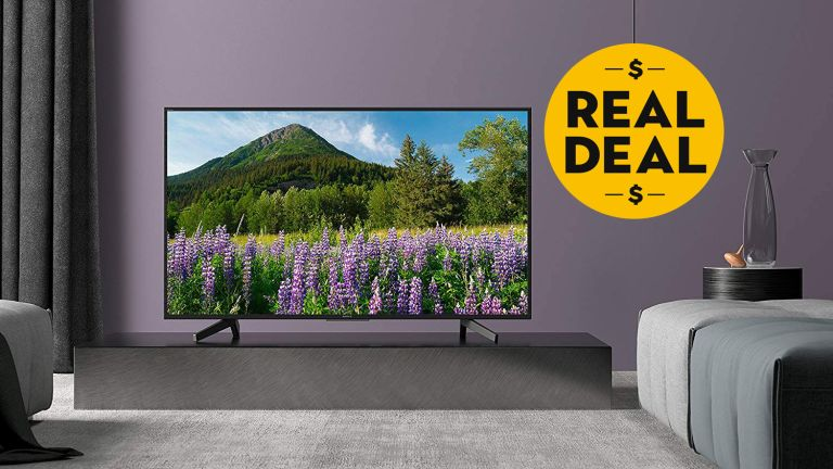 Prime TV deals: Sony KD49XF7003 49 Inch 4K HDR Ultra HD Smart TV with Freeview Play