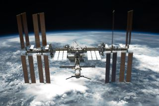 iss international space station