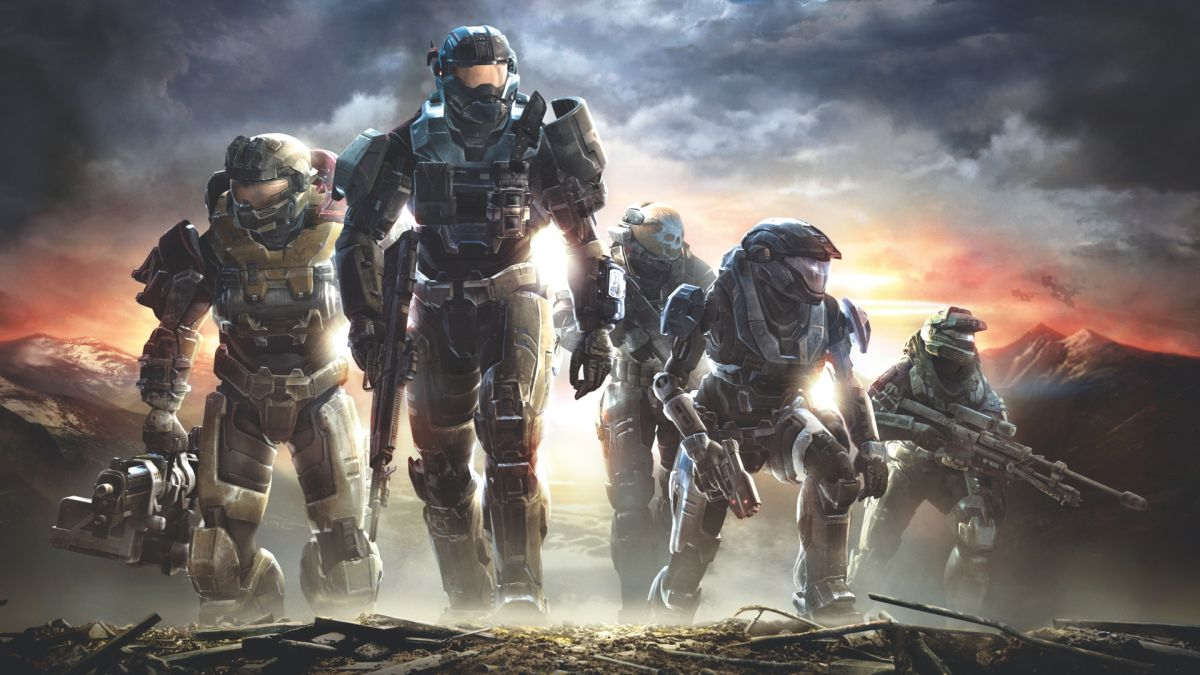 Halo: Reach PC release date set for December with a new, super-smooth trailer