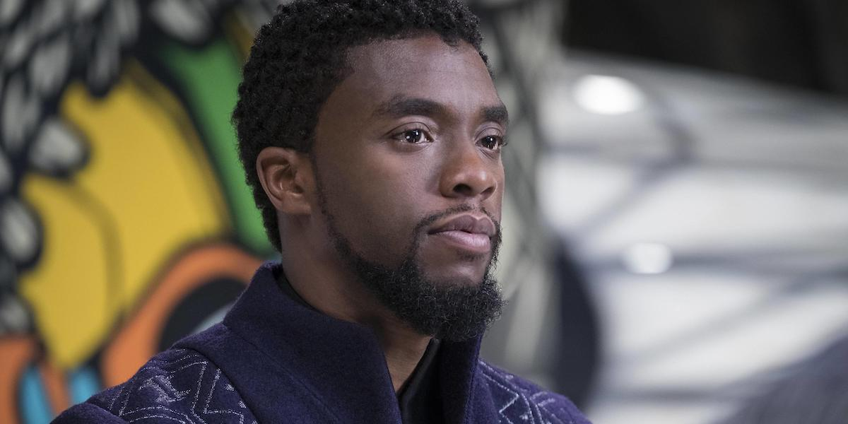 Black Panther's Michael B. Jordan, Lupita Nyong'o And More Pay Tribute To Chadwick Boseman On His Birthday