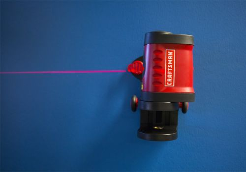Craftsman Laser Line Level Review Pros And Cons Top