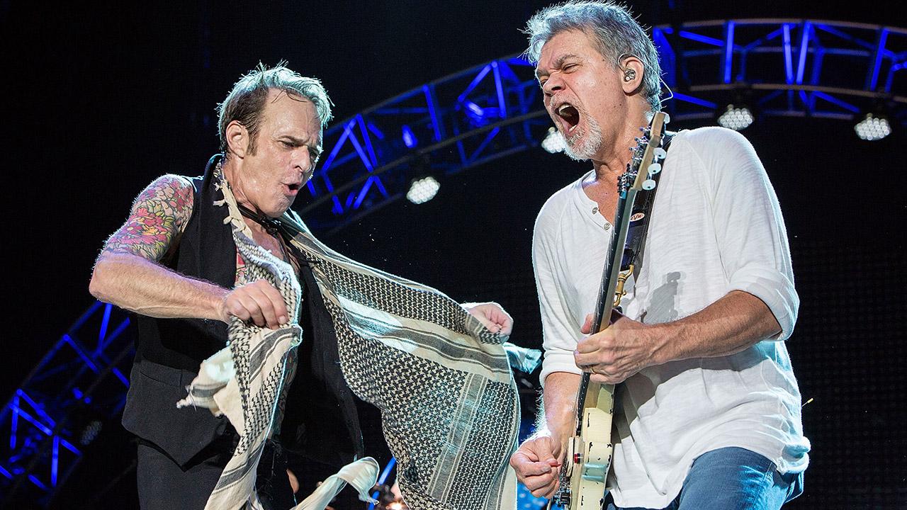 David Lee Roth Says Eddie Van Halen Is Not Doing Well Louder
