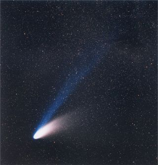Comet C/1995 O1 Hale–Bopp