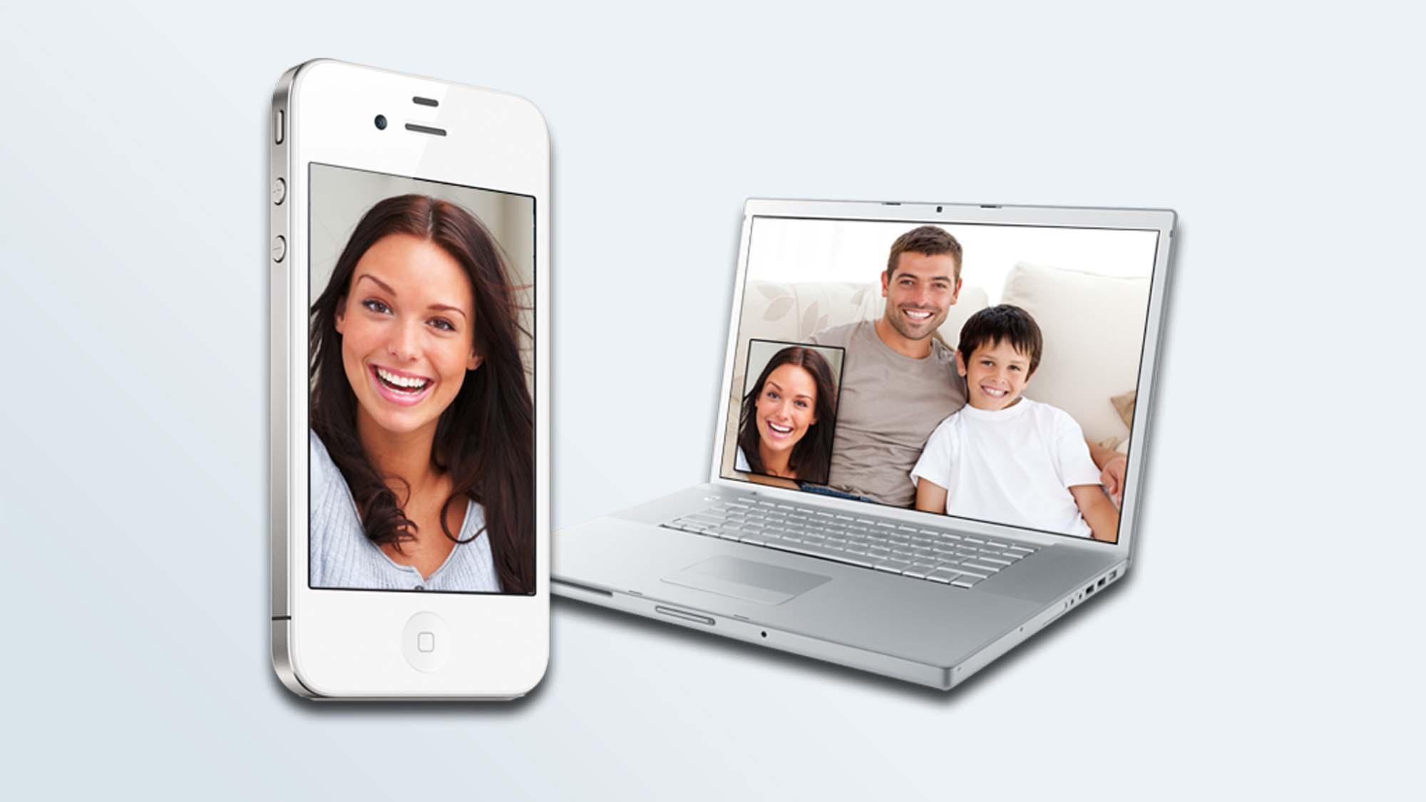 Como usar o telefone como webcam - EpocCam
