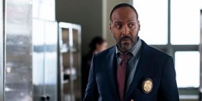 How The Flash's Joe West 'Rises Up' In Season 7, According To The Showrunner