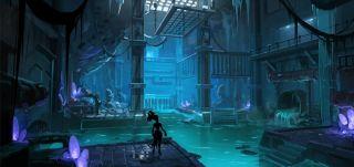 Darksiders 3 reveals new concept art—gallery | PC Gamer