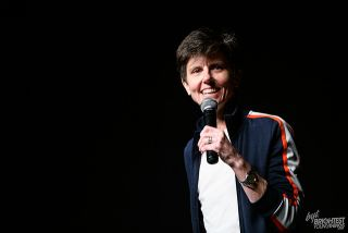 Comedian and actor Tig Notaro.