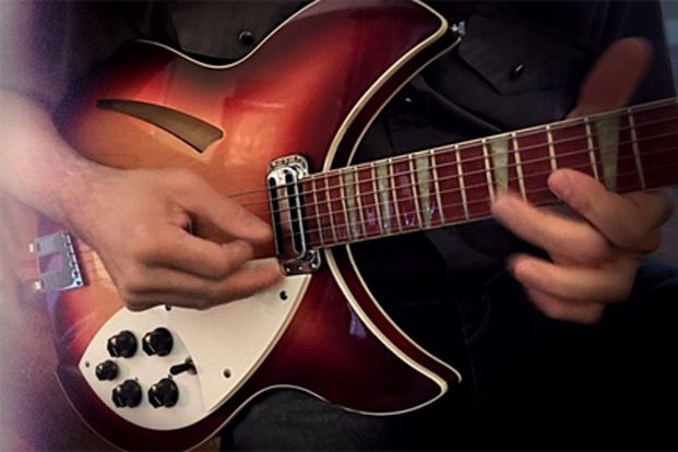 Five Hacks to Help You Sound Faster on Guitar
