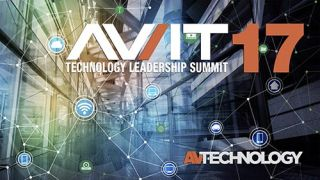 AV/IT Leadership Summit 2017 Keynote: Emerging Technology Hype Cycle