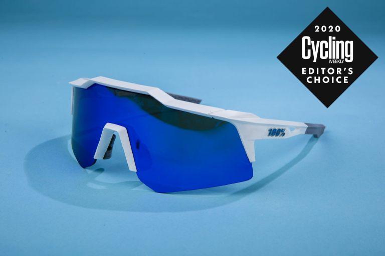 100% Speedcraft XS cycling glasses EC