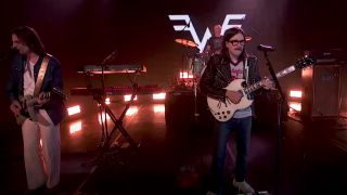 Weezer on The Tonight Show Starring Jimmy Fallon