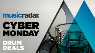 Cyber Monday drum deals 2019: check out all the hottest drums and percussion deals and savings